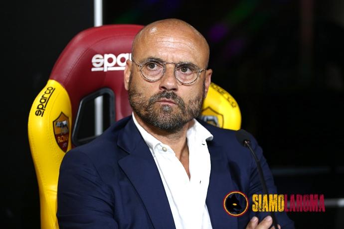 Sfogo di Petrachi: 'Nessun problema con Fonseca'