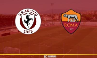arezzo-roma