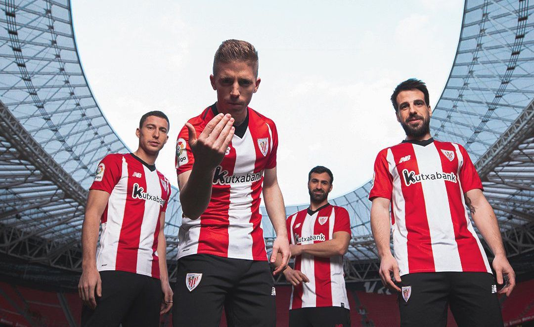 L'Avversario, l'Athletic Club di Bilbao: forgiati nella storia e  nell'orgoglio basco (FOTO/VIDEO) - Siamo la Roma