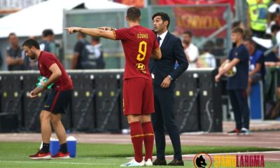 Sport Calcio Serie A Calendario Risultati E Classifica.As Roma News Calciomercato Risultati E Classifica Siamo