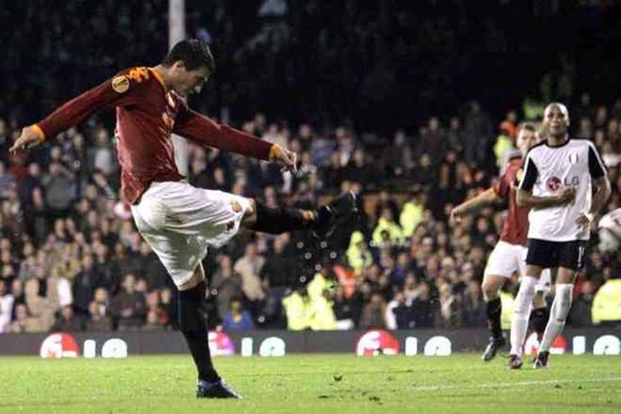 Amarcord, 22 ottobre 2009: Fulham-Roma 1-1. Segna Andreolli all'ultimo respiro (VIDEO) - Siamo la Roma