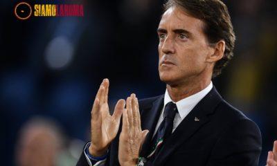 Mancini su Verratti