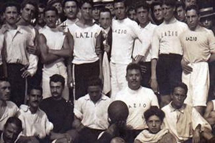 Ma quale 1900! La Lazio è nata dopo - Siamo la Roma