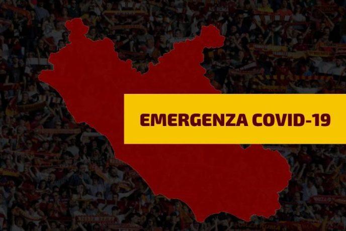 Covid 19 Il Bollettino Regionale Del 12 Maggio 12 Positivi E Nessun Morto A Roma Siamo La Roma