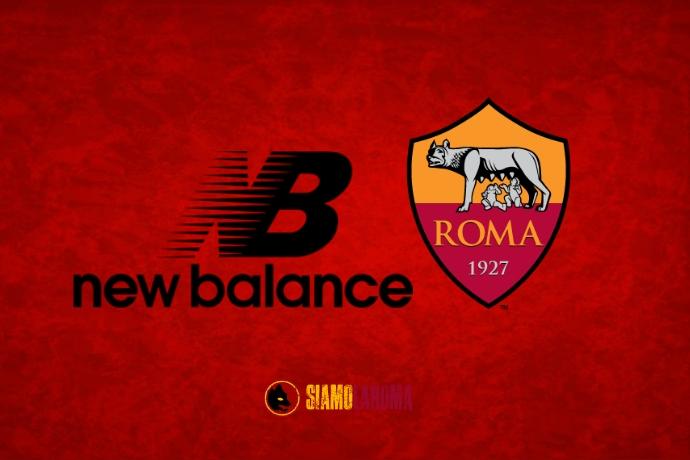 Ecco le maglie New Balance. Ci sarà una divisa speciale gialla ...