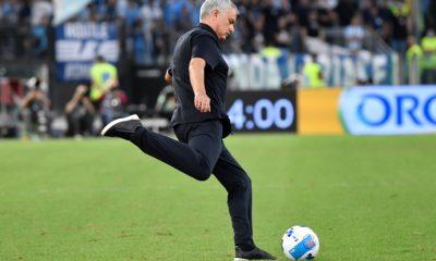 Mourinho Allegri